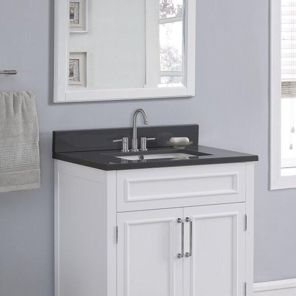 31 Single Bathroom Vanity Set by RunFine Group