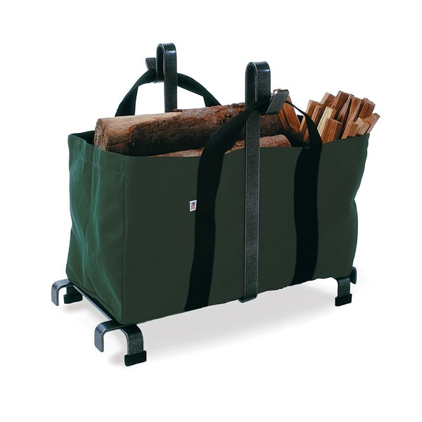 Log Rack Bag by Enclume