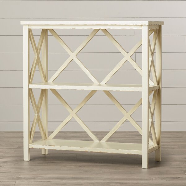 Sadie Etagere Bookcase By Beachcrest Home