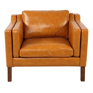 Rolando Top Club Chair