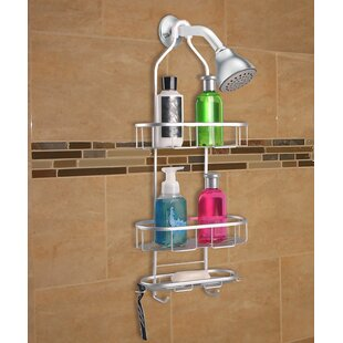 Guide to buy 3 Shelf Rustproof Shower Caddy By Utopia Alley