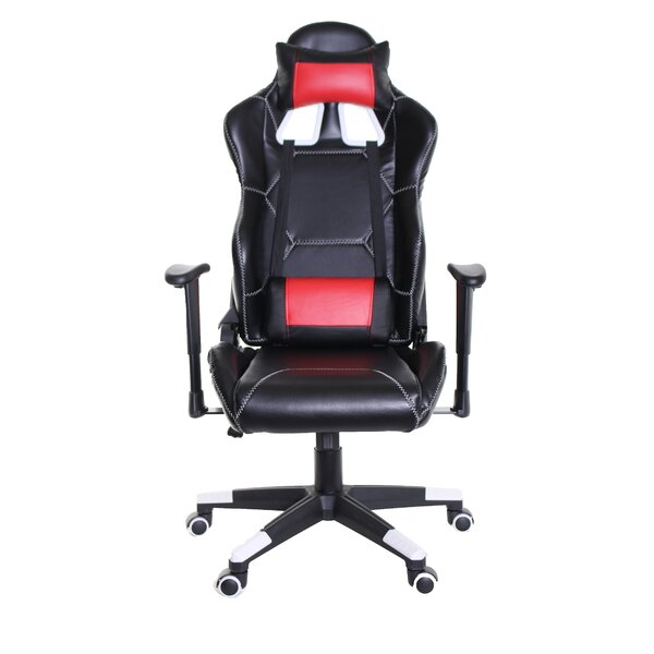 High Back Executive Chair by Symple Stuff