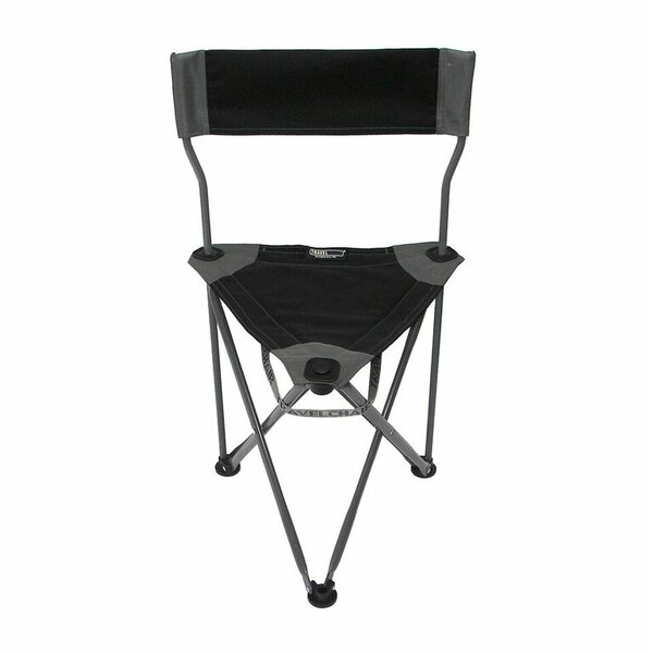 Ultimate Slacker Picnic Folding Camping Chair by T