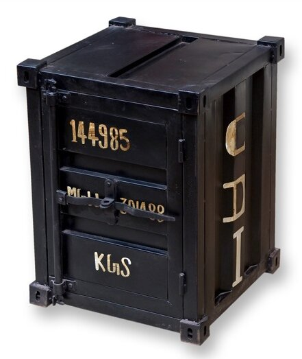Mosquera Nightstand by Williston Forge