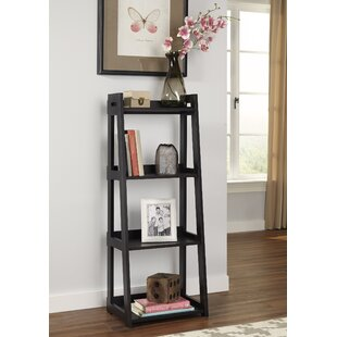 Preferred Short Narrow Bookshelf | Wayfair CR13