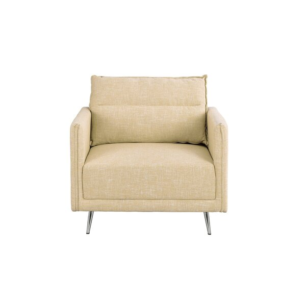 Branam Armchair by Wrought Studio