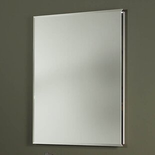 Compare prices Simplicity 24 x 30 Recessed Medicine Cabinet By Jensen