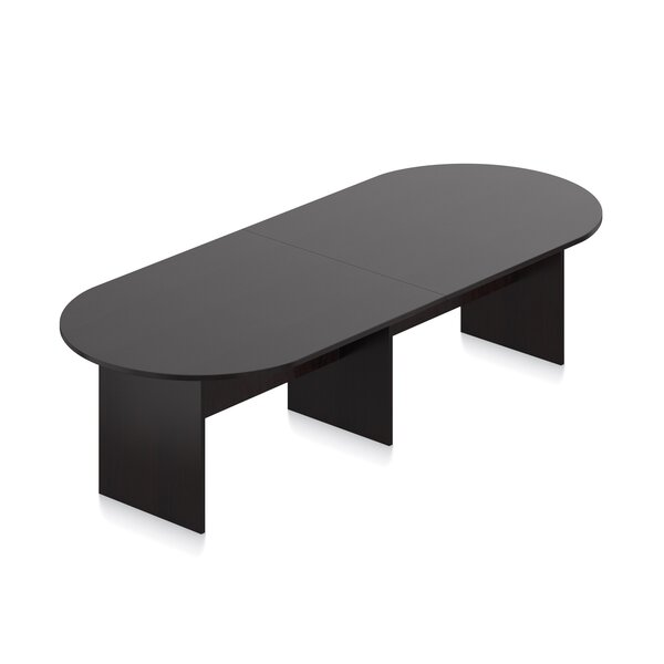 Superior Oval Conference Table by Offices To Go