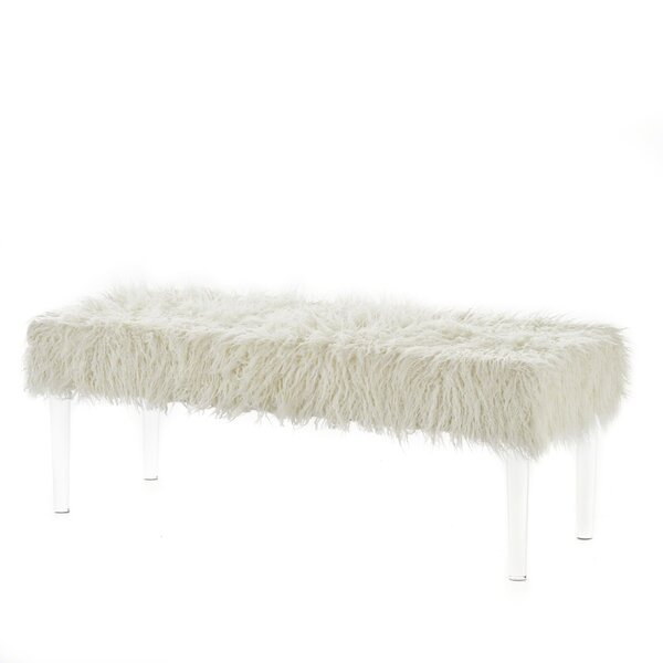 Roesler Glam Bench by Mercer41