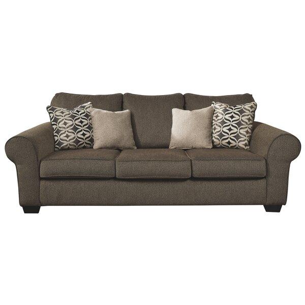 Review Michaud Sofa