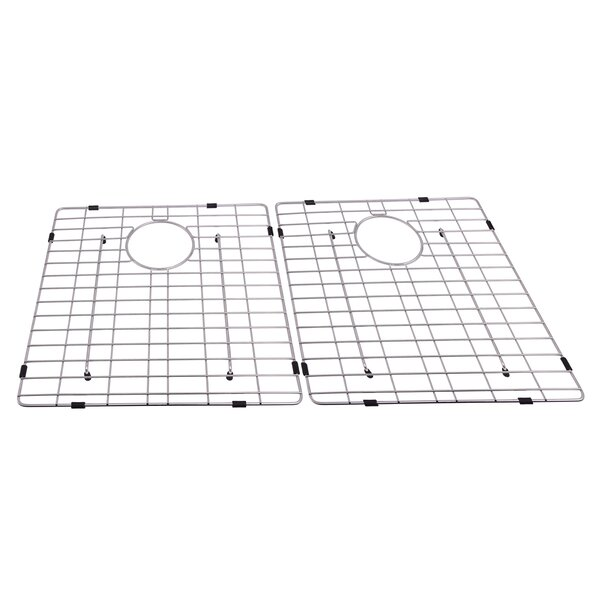 Lana 18 x 17 Sink Grid (Set of 2) by Barclay