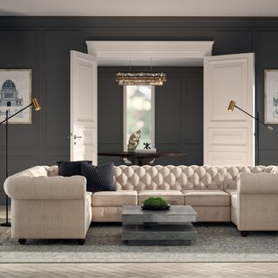 Quitaque Sectional Collection Greyleigh
