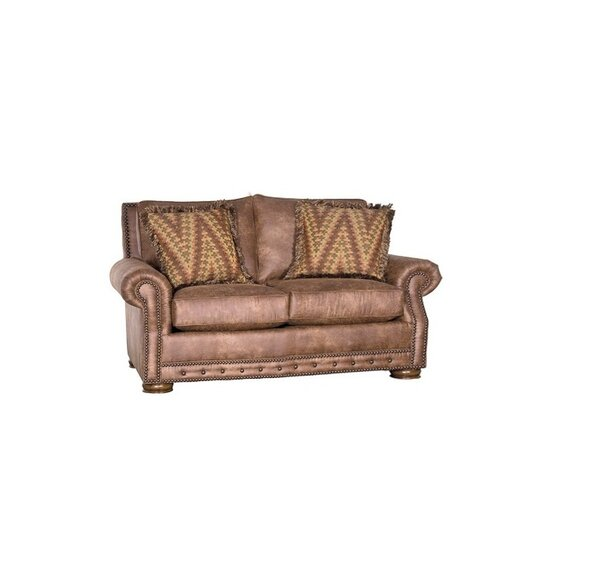 Tovar Loveseat By Loon Peak Purchase