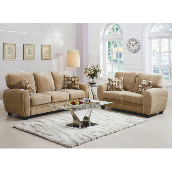Rubin Configurable Living Room Set by Woodhaven Hill