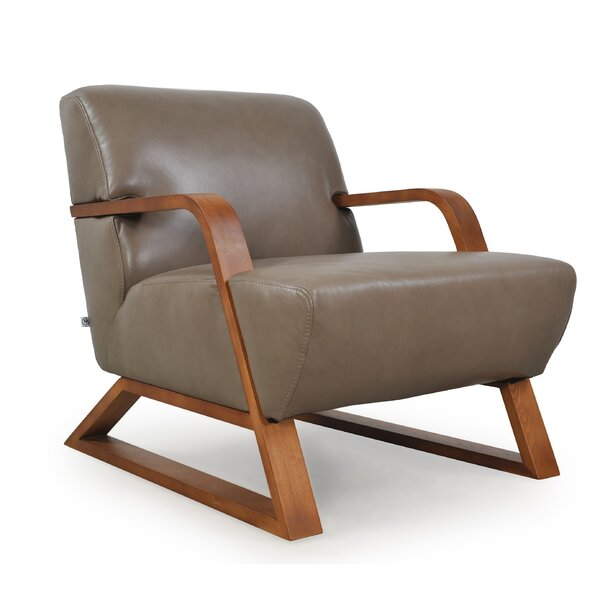 Arreola Armchair by Foundry Select