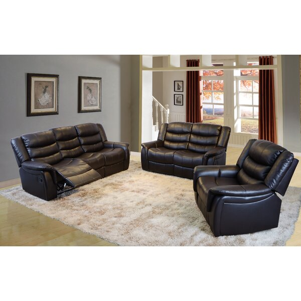 Madison Reclining Configurable Living Room Set by Beverly Fine Furniture
