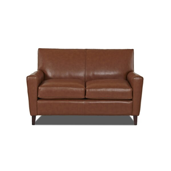 Grayson Loveseat by Wayfair Custom Upholstery™