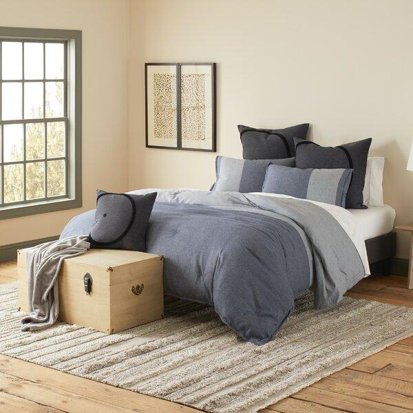 Rejeaneration Reversible Comforter Set