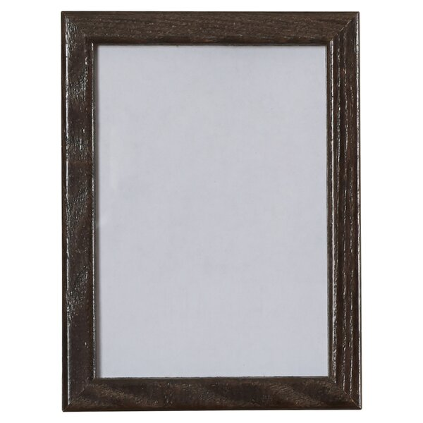 Dryden Solid Wood Picture Frame by Wrought Studio