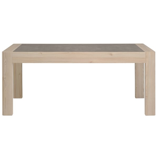 Chris Extendable Dining Table by Parisot Parisot