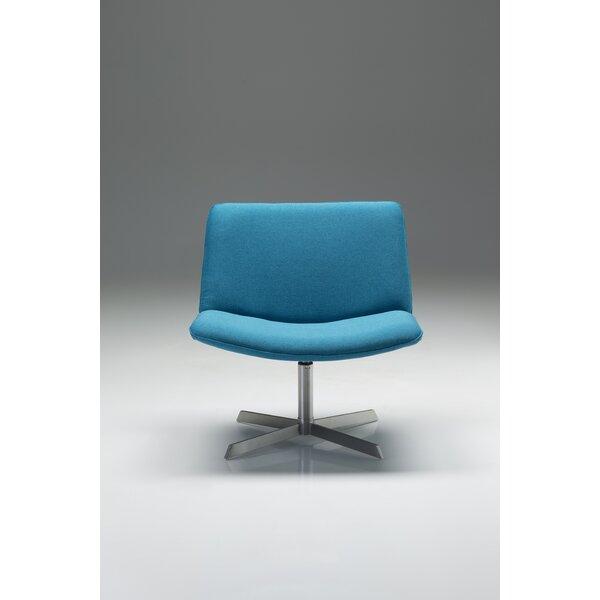 Balch Swivel Side Chair by Orren Ellis