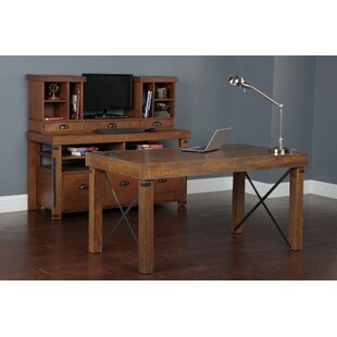 Price comparison Leandra 3 Piece Desk Office Suite By Trent Austin Design