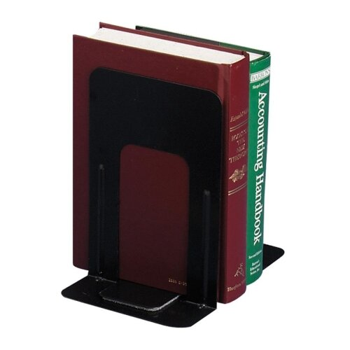 Nonskid Bookends (Set of 2) by Wrought Studio