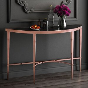 Tera Console Table by Will..