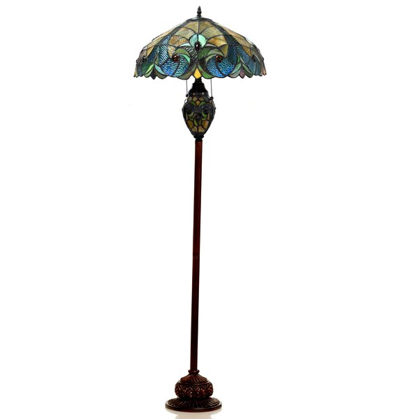 Laurie 65 Floor Lamp by Astoria Grand
