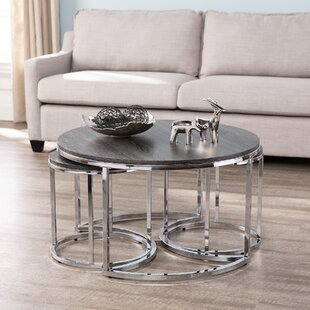 Sleaford 3 Piece Nesting Tables