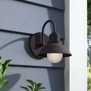 Inexpensive Boler Outdoor Barn Light By Ivy Bronx