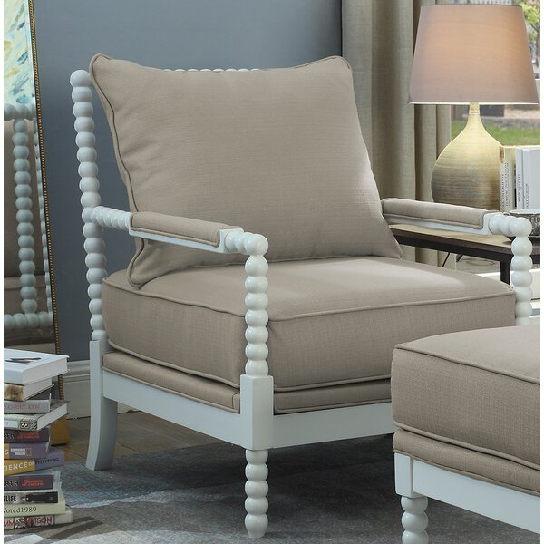JeNae Armchair by Gracie Oaks