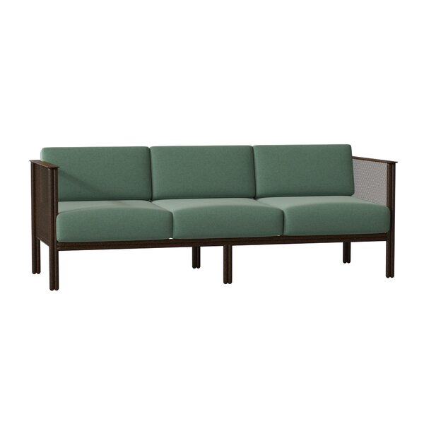Jax 6 Piece Deep Seating Group with Cushions by Woodard