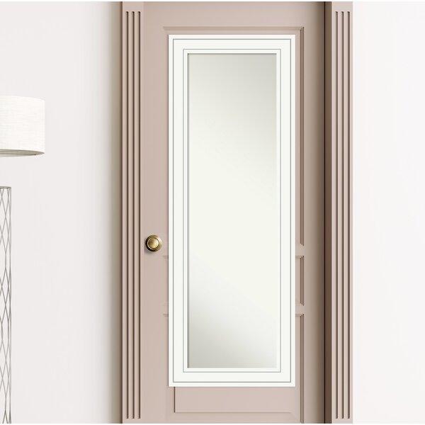Woolum Full Length Mirror by Brayden Studio