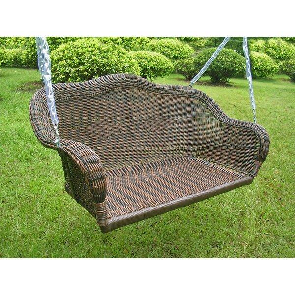 Narron Porch Swing by Lark Manor