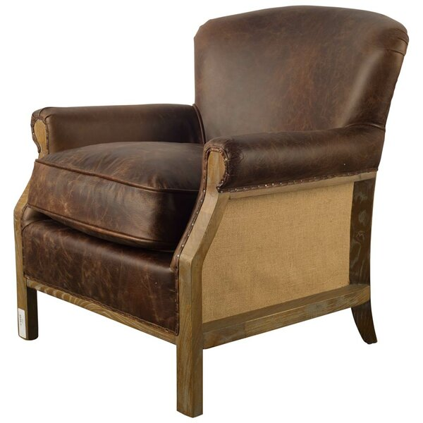 Tanner Armchair by Union Rustic