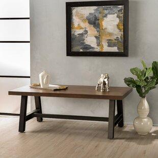 Dorado Coffee Table Mercury Row