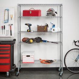 Garage Storage Amp Organization You Ll Love Wayfair