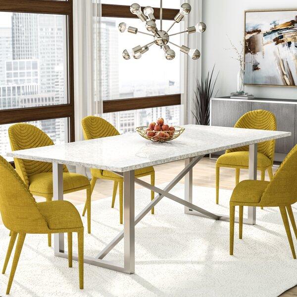 Cephei Dining Table By Orren Ellis
