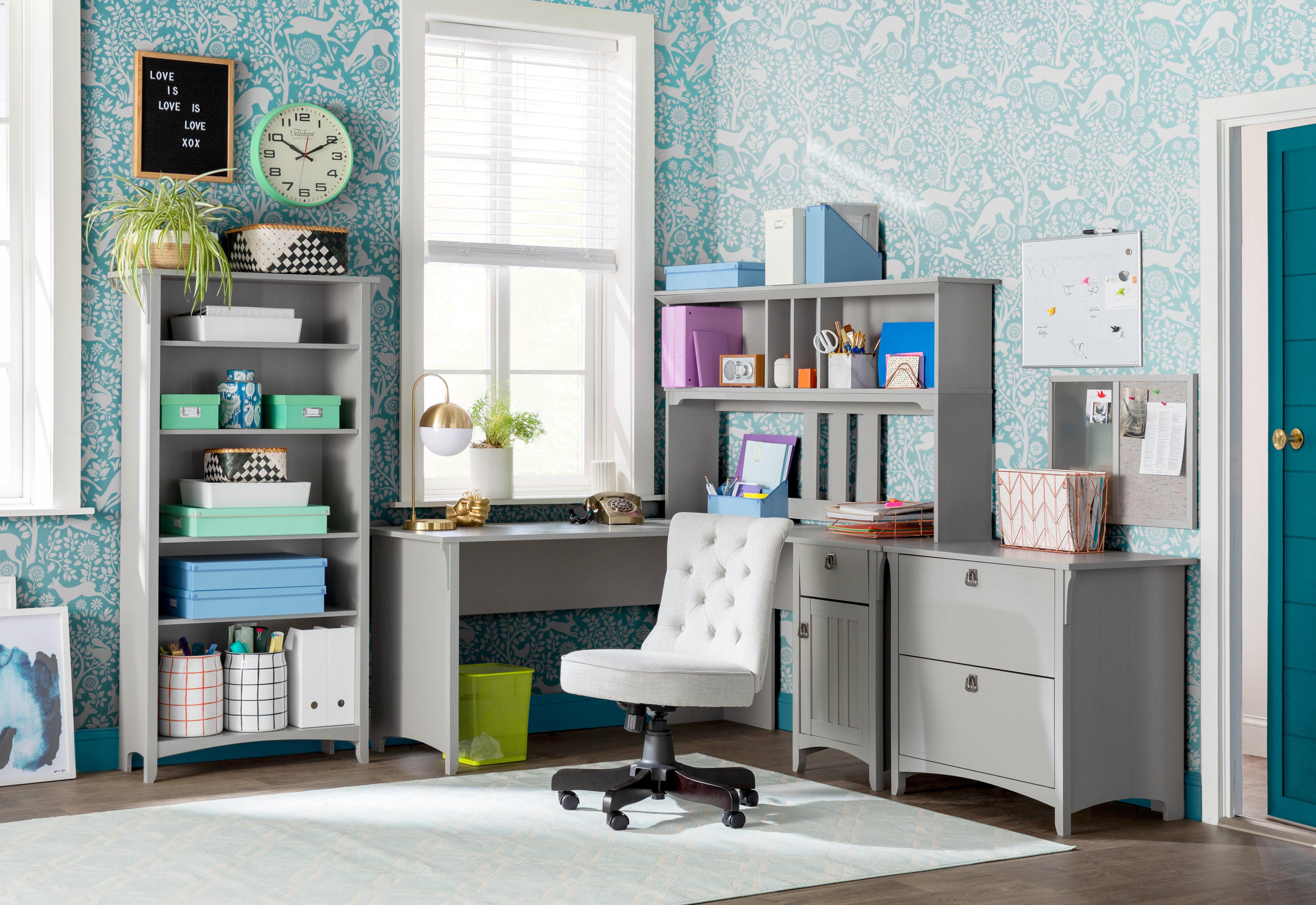 - 7 Desk Organization Ideas Wayfair