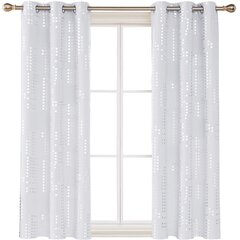 Red Scandinavian Curtains Drapes You Ll Love In 2021 Wayfair