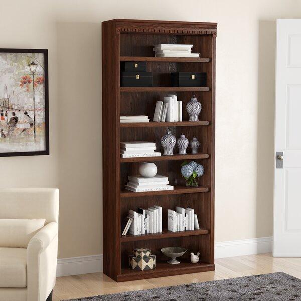 Reynoldsville Standard Bookcase By Darby Home Co