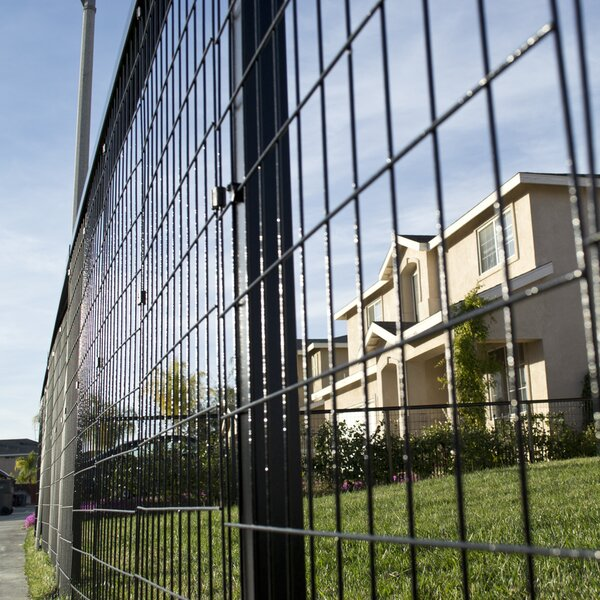4 ft. H x 24 ft. W Fence Panel by YardGard Select