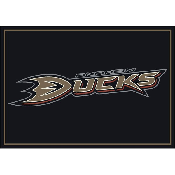 NHL Area Rug by My Team by Milliken