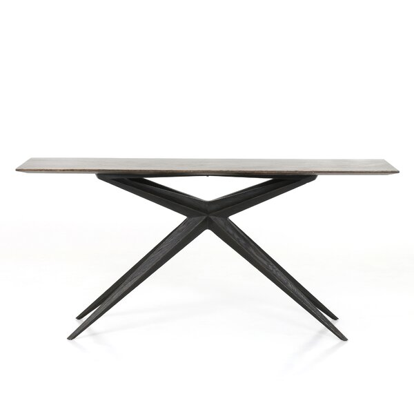 Review Sawin Console Table