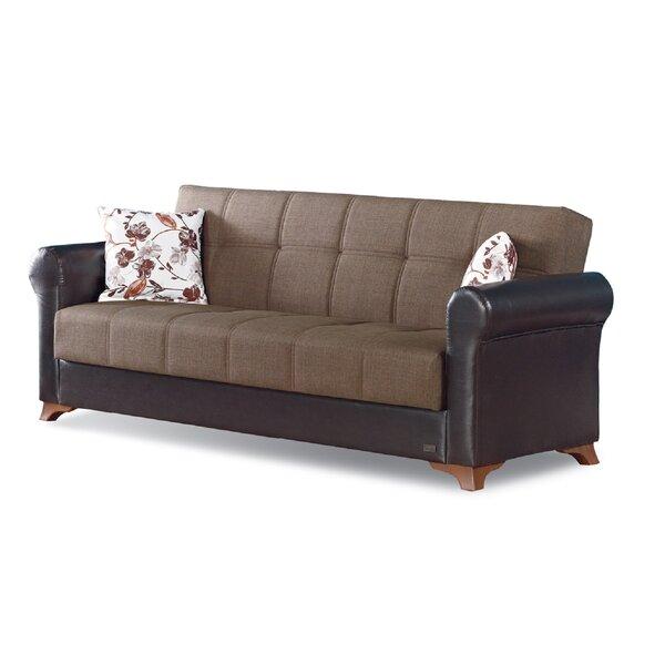 Meehan Sofa Bed by Latitude Run