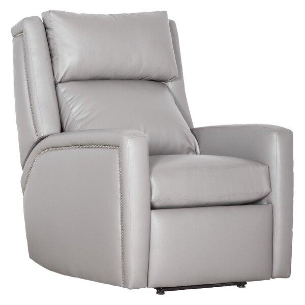 Drake Glider Recliner By Fairfield Chair
