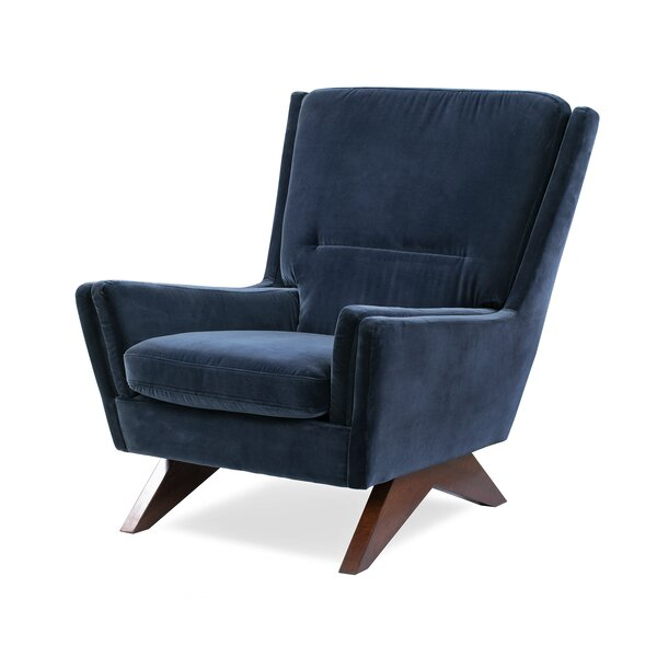 Dorcey Fabric Armchair By Orren Ellis
