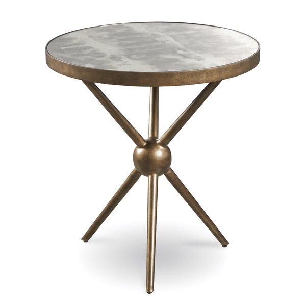 Cushendall End Table by Corrigan Studio Corrigan Studio