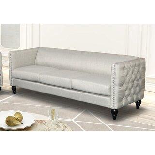 Annuziata Sofa by House of Hampton SKU:AA362709 Reviews